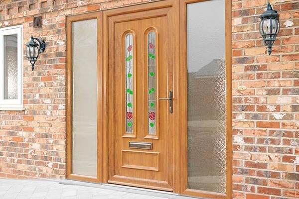 UPVC Doors in Warrington