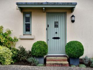 Composite Doors Wigan