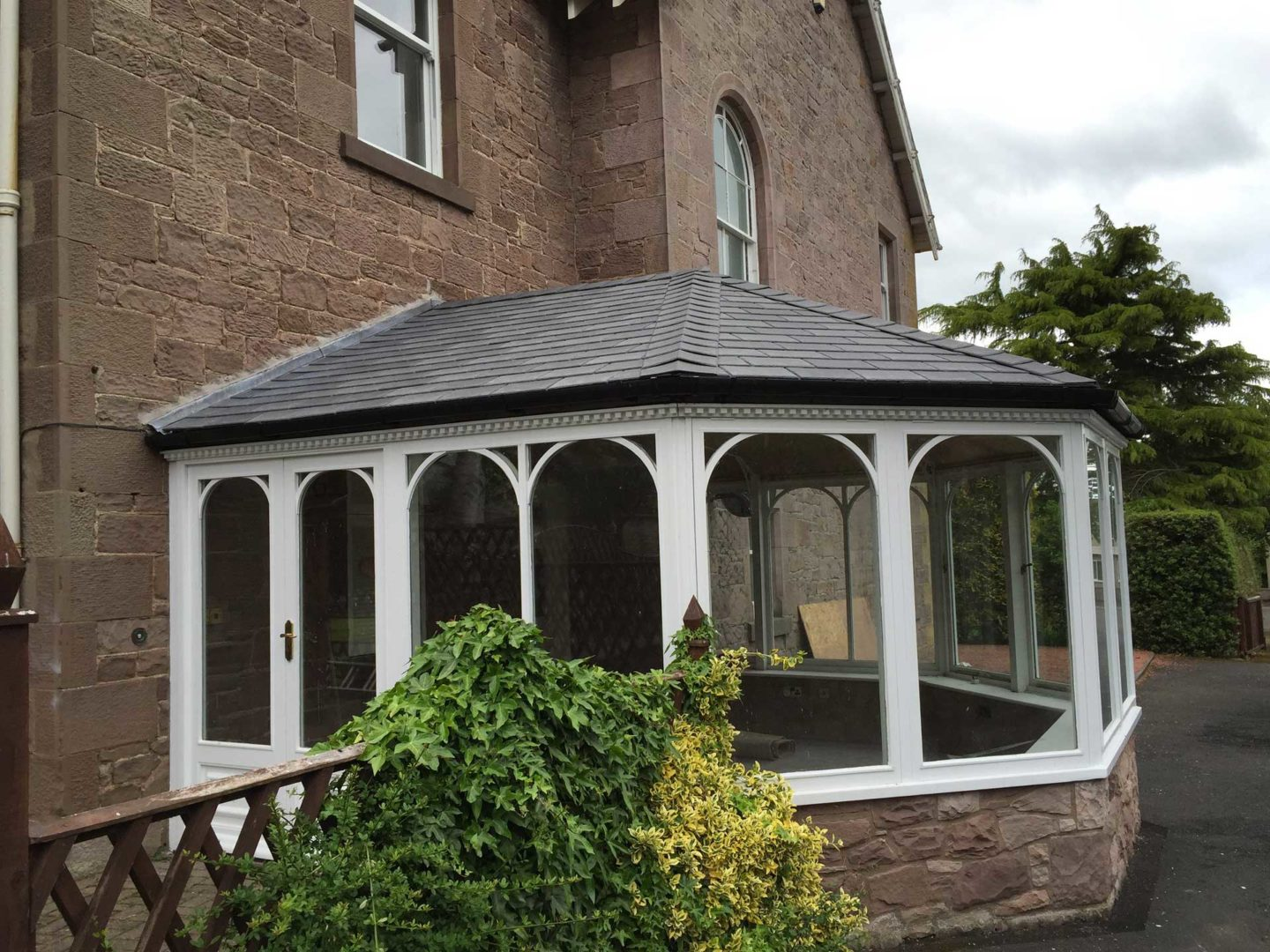Conservatory Roofs St Helens Replacement Roof Services Liverpool