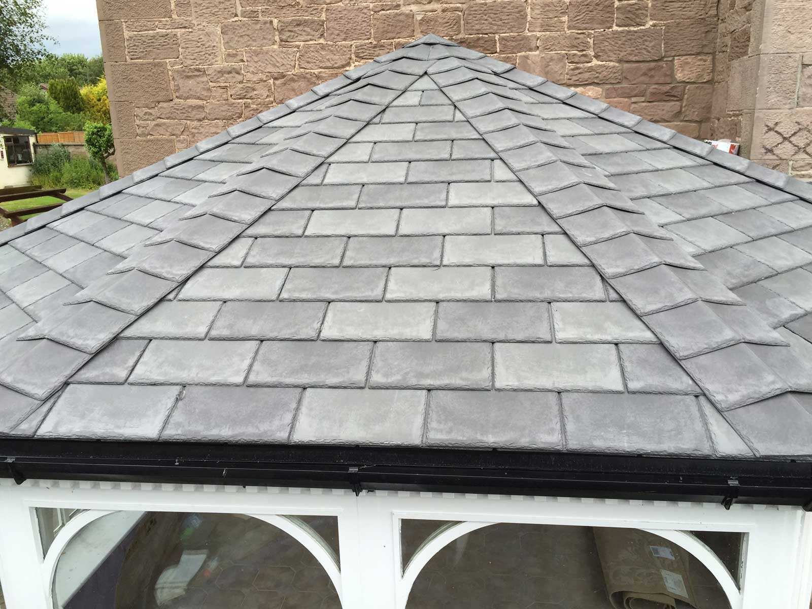 Conservatory Roof Conversion Liverpool